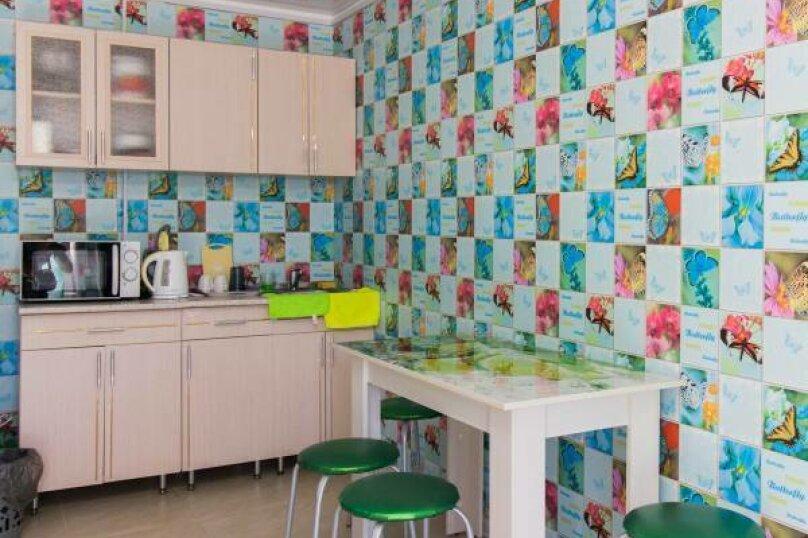 """Гостевой дом """"Уютный"""", Горная улица, 6 на 5 комнат - Фотография 17"""