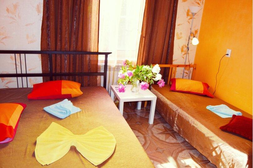 Отдельная комната, Железнодорожная улица, 180, Краснодар - Фотография 2