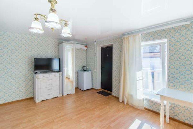Номер люкс четырехместный, Горная улица, 6, Соль-Илецк - Фотография 2
