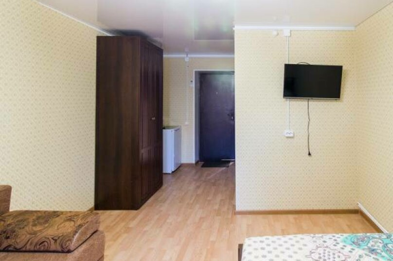 Номер люкс двухместный + 2 доп. места, Горная улица, 6, Соль-Илецк - Фотография 2