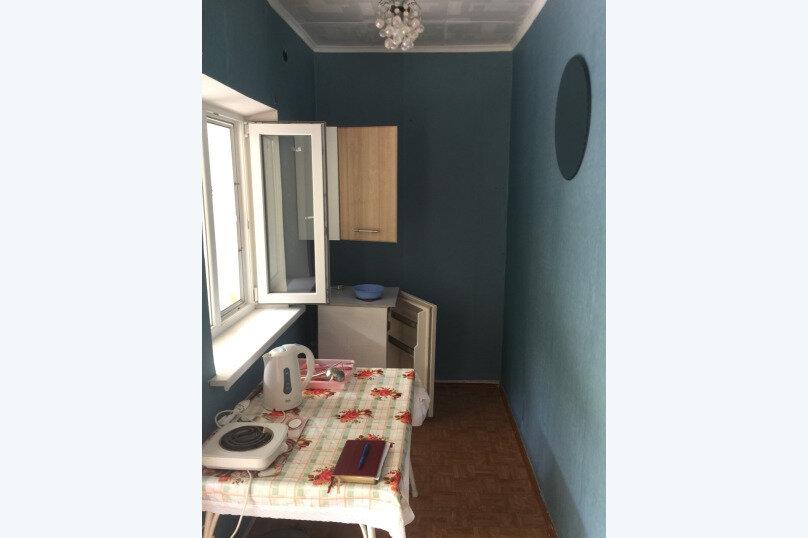 Отдельная комната, Кирова, 6б, Новофёдоровка, Саки - Фотография 2