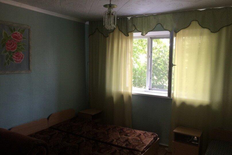 Отдельная комната, Кирова, 6б, Новофёдоровка, Саки - Фотография 1