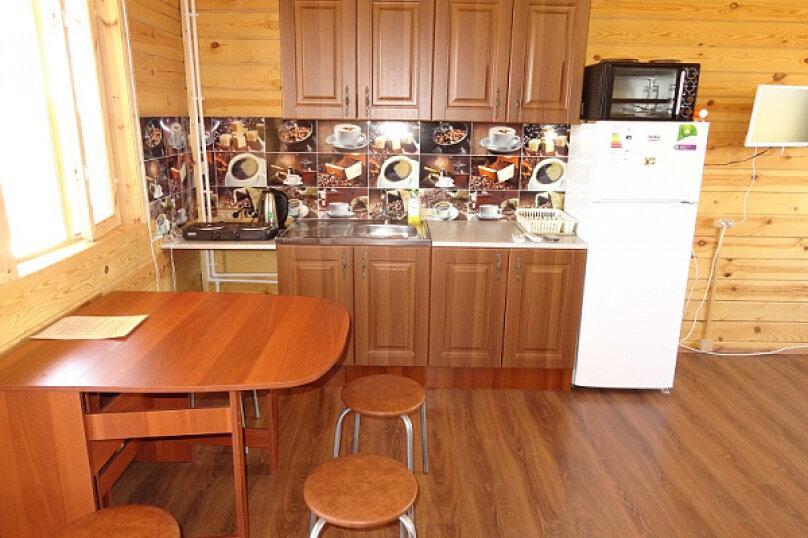 Отдельная комната, улица Ленина, 146, Кучугуры - Фотография 11