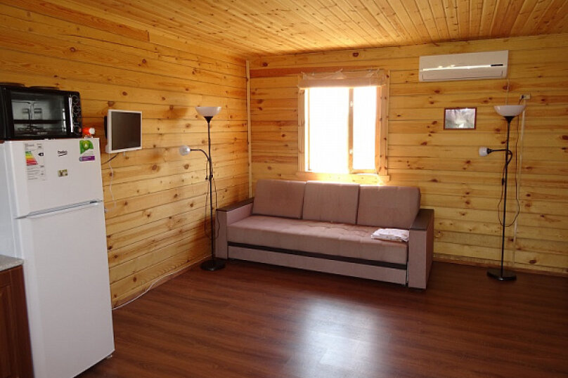 Отдельная комната, улица Ленина, 146, Кучугуры - Фотография 13