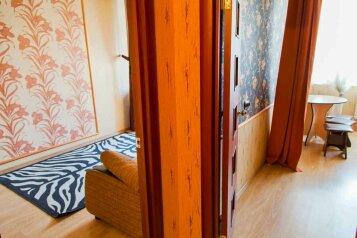 2-комн. квартира, 42 кв.м. на 4 человека, улица 1 Мая, Краснодар - Фотография 2