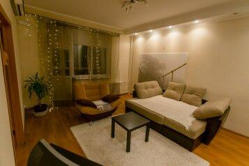 1-комн. квартира, 42 кв.м. на 4 человека, Дружининская улица, Курск - Фотография 2