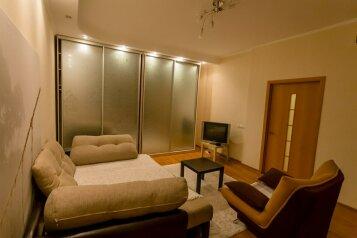 1-комн. квартира, 42 кв.м. на 4 человека, Дружининская улица, Курск - Фотография 3