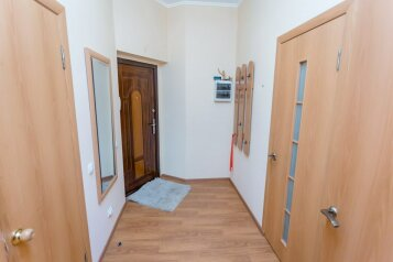 1-комн. квартира, 42 кв.м. на 4 человека, Дружининская улица, Курск - Фотография 4