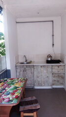 Дом на 3 человека, 1 спальня, Садовая улица, 37, Береговое, Феодосия - Фотография 1