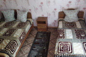 Дом на 3 человека, 1 спальня, Садовая улица, 37, Береговое, Феодосия - Фотография 3