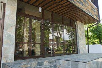 Гостевой дом, улица Эшба на 7 номеров - Фотография 2