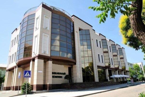Гостиница, проспект Ленина, 17А на 17 номеров - Фотография 1