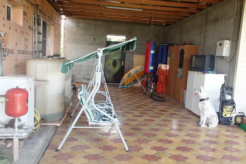 """Гостевой дом """"Надежда"""", Огородный переулок, 11к125 на 5 комнат - Фотография 9"""