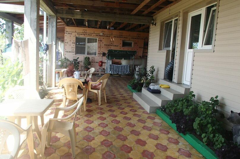 """Гостевой дом """"Надежда"""", Огородный переулок, 11к125 на 5 комнат - Фотография 12"""