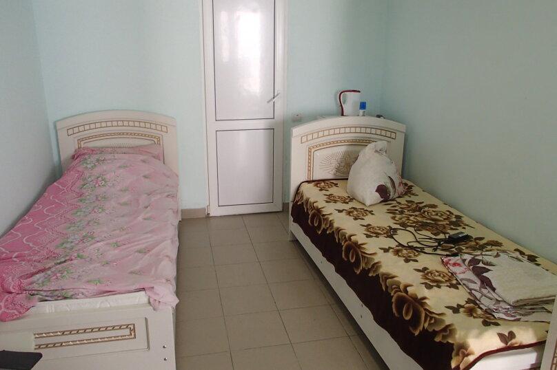 """Гостевой дом """"Надежда"""", Огородный переулок, 11к125 на 5 комнат - Фотография 19"""
