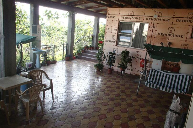 """Гостевой дом """"Надежда"""", Огородный переулок, 11к125 на 5 комнат - Фотография 32"""