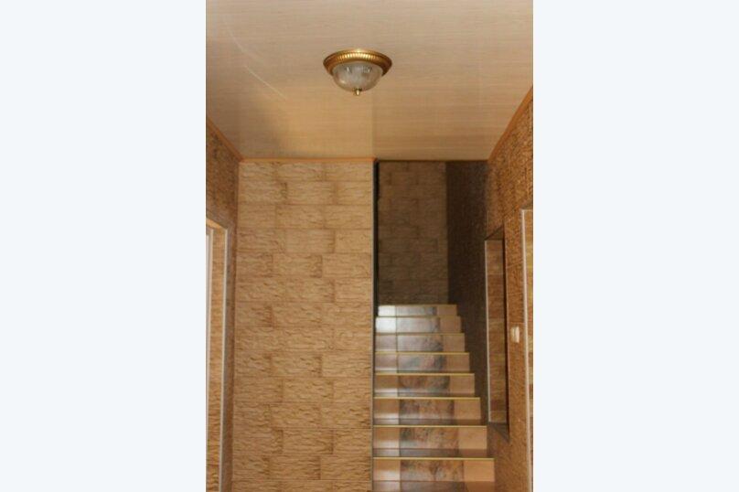Второй этаж, комната на 2 человека, улица Тучина, 91, Евпатория - Фотография 2