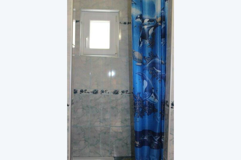Второй этаж, комната на 2 человека, улица Тучина, 91, Евпатория - Фотография 5