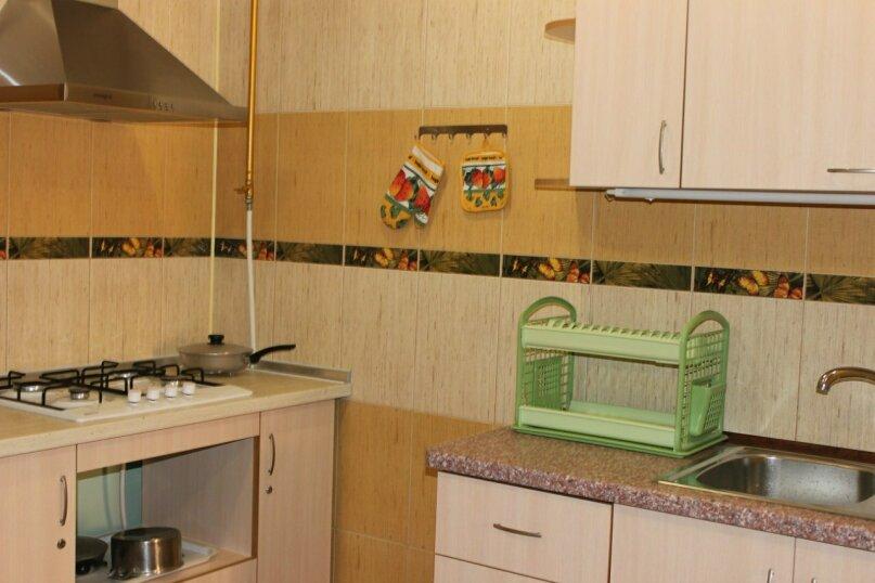 Второй этаж, комната на 2 человека, улица Тучина, 91, Евпатория - Фотография 6