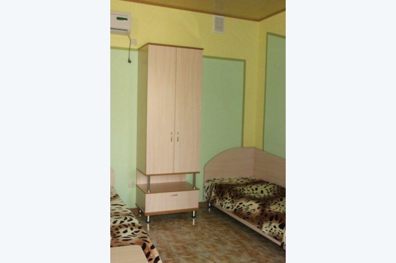 Второй этаж, комната на 2 человека, улица Тучина, 91, Евпатория - Фотография 9