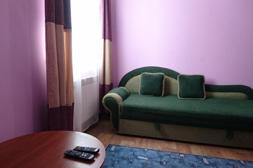 """Мини-отель """"Афина"""" , Чудесная улица, 2/40 на 9 номеров - Фотография 33"""