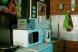 Второй этаж:  Номер, Эконом, 5-местный (4 основных + 1 доп), 2-комнатный - Фотография 12