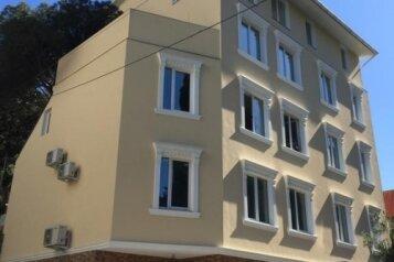 Гостиница, Лазаревская, 7 на 16 номеров - Фотография 1
