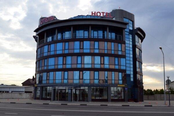 Отель , проспект Богдана Хмельницкого, 213А на 63 номера - Фотография 1