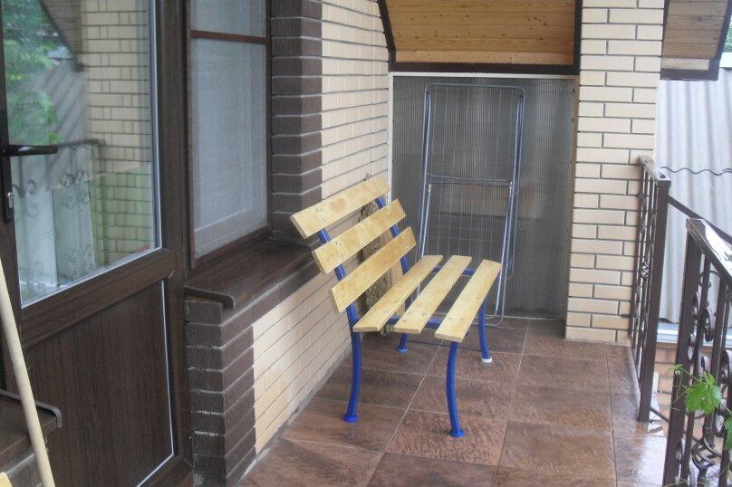 Домик для отдыха, 30 кв.м. на 4 человека, 1 спальня, улица Энгельса, 102, Ейск - Фотография 4