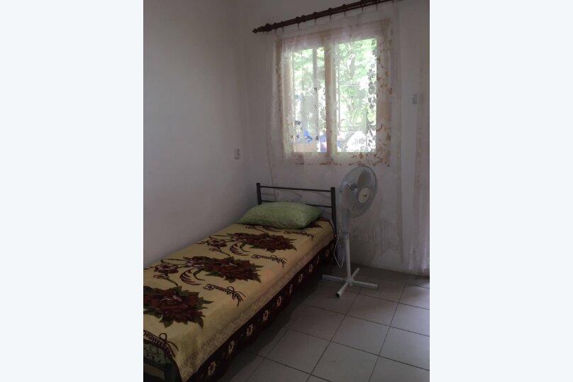 """Гостиница """"Живописный уголок"""", Черноморская улица, 3 на 13 комнат - Фотография 30"""