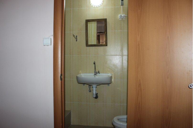 """Гостиница """"Живописный уголок"""", Черноморская улица, 3 на 13 комнат - Фотография 21"""