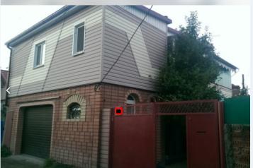 Частный сектор  гостевой дом, улица Карла Либкнехта на 3 номера - Фотография 1