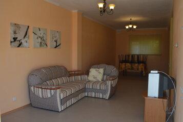 Эллинг, 150 кв.м. на 6 человек, 2 спальни, поселок Мирный,жк Парус, Евпатория - Фотография 2