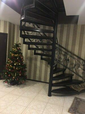 Коттедж, 250 кв.м. на 19 человек, 4 спальни