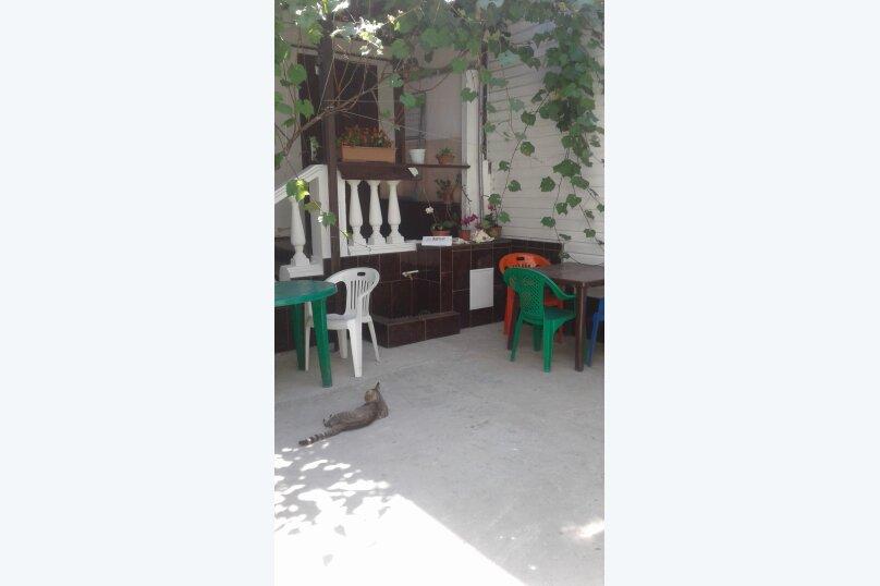 Сдаю дом под ключ, 35 кв.м. на 5 человек, 1 спальня, Полевая улица, 28, Геленджик - Фотография 6