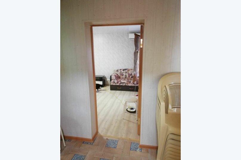 Дом, 50 кв.м. на 5 человек, 2 спальни, СТ Садовод, Дорожка 14, 420, Ейск - Фотография 5