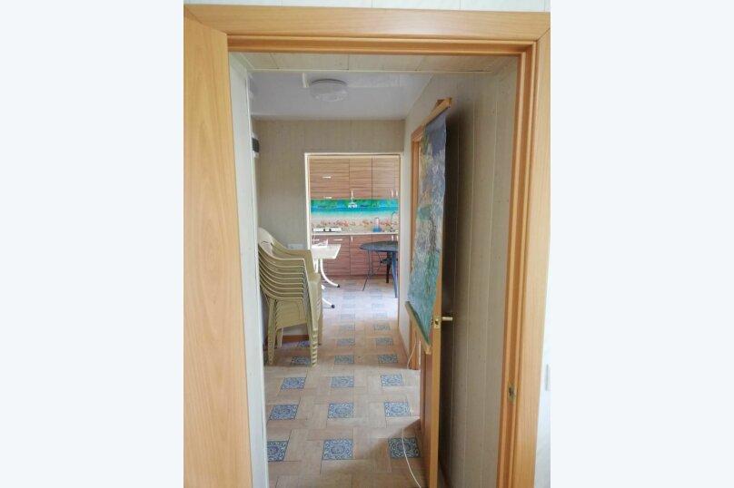 Дом, 50 кв.м. на 5 человек, 2 спальни, СТ Садовод, Дорожка 14, 420, Ейск - Фотография 6
