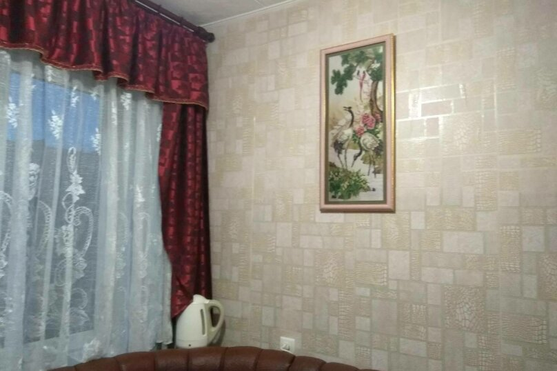 1-комн. квартира, 32 кв.м. на 4 человека, улица Ульяновых, 3A, Керчь - Фотография 4