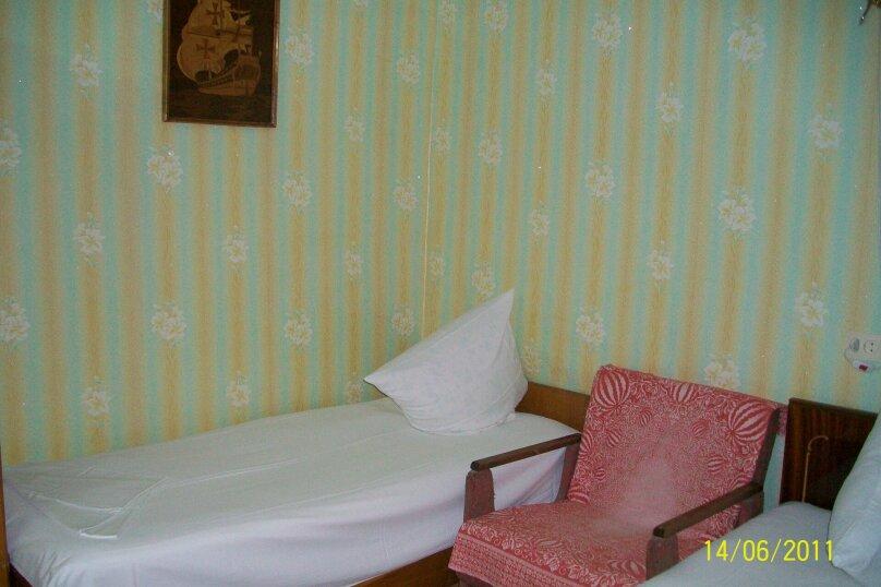 Дом в курортной зоне Евпатории, 30 кв.м. на 4 человека, 2 спальни, улица Кирова, 82, Евпатория - Фотография 7