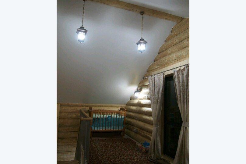 Дом, 100 кв.м. на 7 человек, 2 спальни, Ямбургское шоссе, 24, Кингисепп - Фотография 15