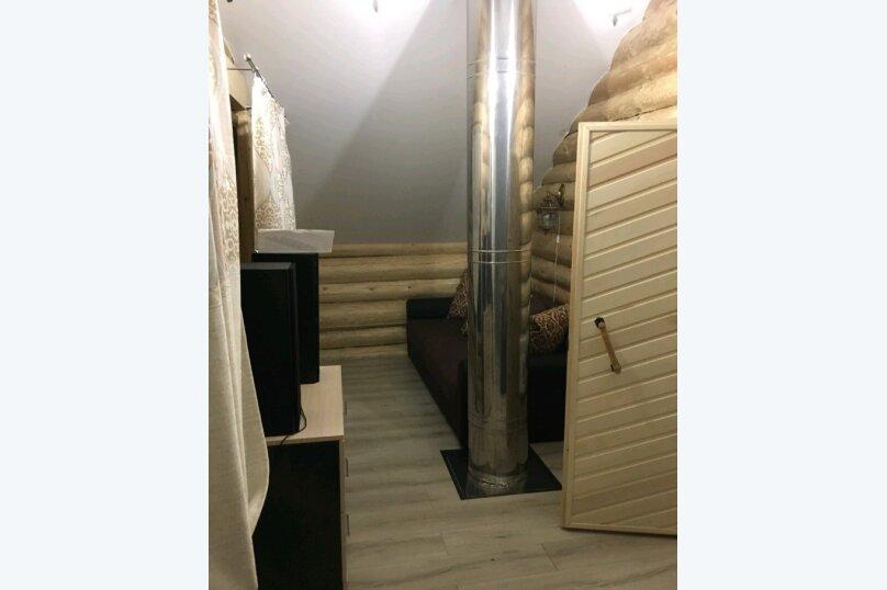 Дом, 100 кв.м. на 7 человек, 2 спальни, Ямбургское шоссе, 24, Кингисепп - Фотография 16