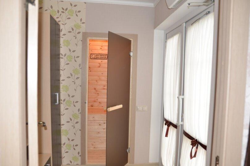 Дом, 76 кв.м. на 8 человек, 1 спальня, Радиальная, 2\1, Лобня - Фотография 9