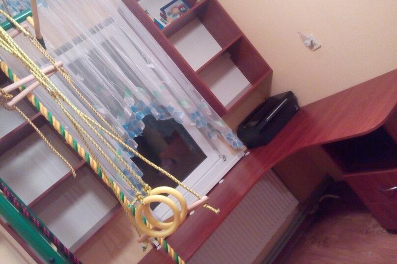 Дом, 50 кв.м. на 5 человек, 2 спальни, улица Асрет Маалеси, 33, Судак - Фотография 8