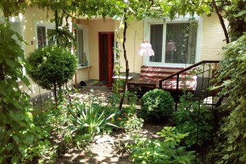 Дом, 41 кв.м. на 6 человек, 2 спальни, Водопроводный переулок, 17, Балаклава - Фотография 1