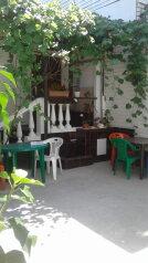 Сдаю дом с отдельным входом, 26 кв.м. на 4 человека, 1 спальня, Полевая улица, 28, Геленджик - Фотография 1