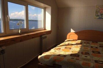 Дом, 110 кв.м. на 9 человек, 3 спальни, п. Свирьстрой, ул Набережная, Лодейное Поле - Фотография 4
