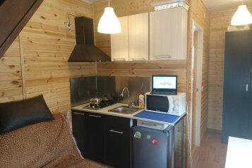 Домики у Моря, 27 кв.м. на 4 человека, 2 спальни, Набережная улица, Сенной - Фотография 3