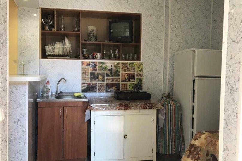 Дом на 6 человек, Ленинградская улица, 46, Гурзуф - Фотография 5