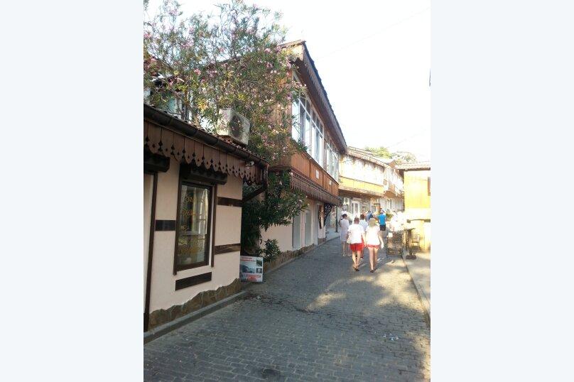Дом на 6 человек, Ленинградская улица, 46, Гурзуф - Фотография 1