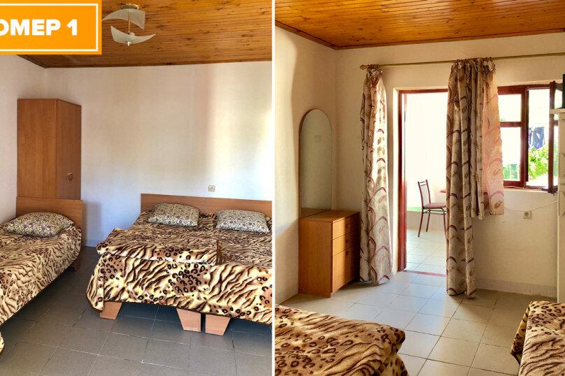 Комната, Севастопольская улица, 4, Межводное - Фотография 6